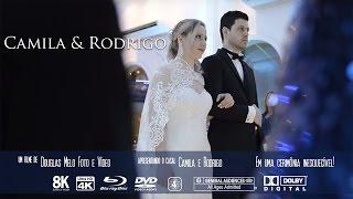 Teaser Camila e Rodrigo por DOUGLAS MELO FOTO E VÍDEO (11) 2501-8007