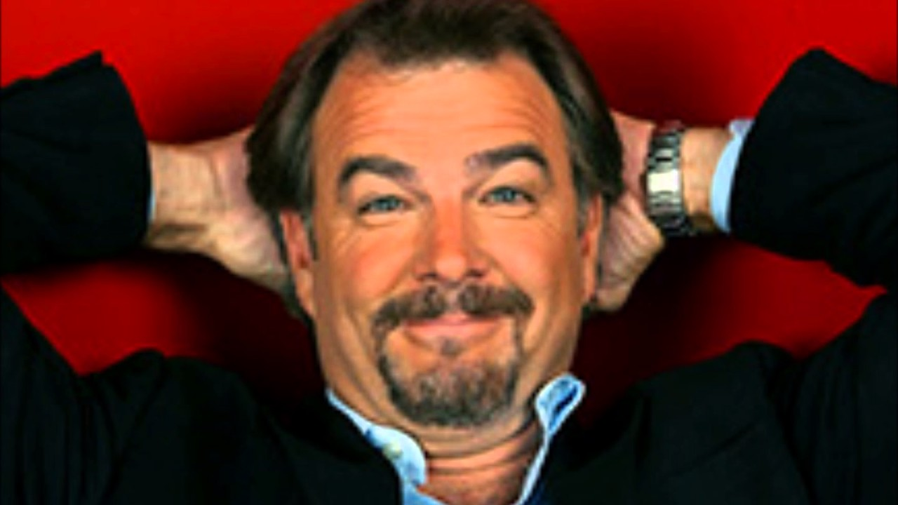 bill engvall tour