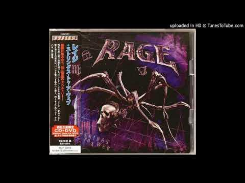 Клип Rage - Hunter And Prey