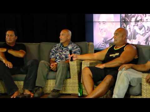 Olukai Tribute To The Legends - Talk Story
