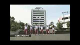 SKJ 2012 (Versi Latihan High and low impact)