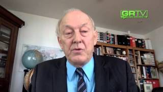 Global Conflict and the Geopolitics of US-China Relations: Michel Chossudovsky