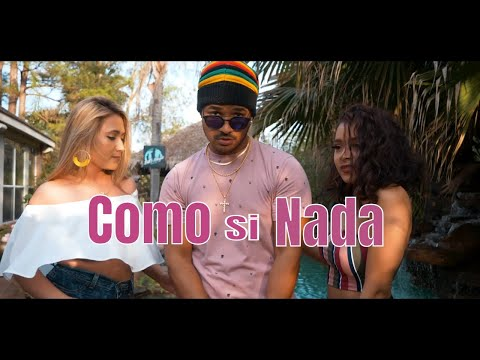 Gato YC - Como Si Nada (Video Oficial)