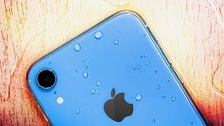 iphone xr video test