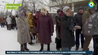 В погоне за прекрасным  выставка Айвазовского собирает огромные очереди