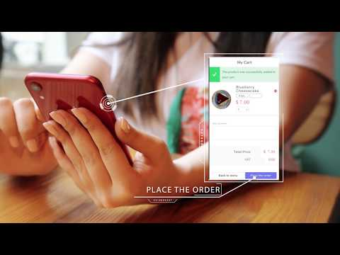 QR Menu And Quick Ordering System
