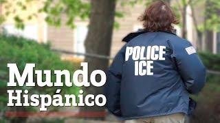 Redadas de ICE encienden las alarmas en la comunidad