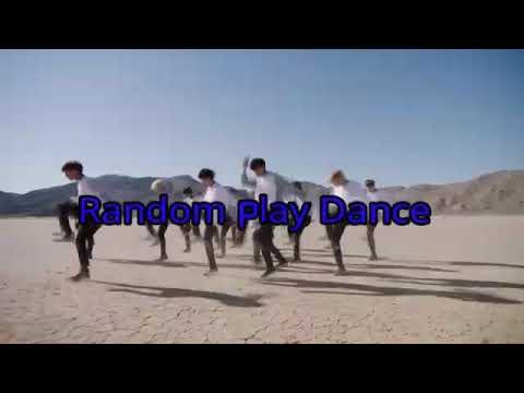 Random Play Dance (Produce 101 & Wanna One)