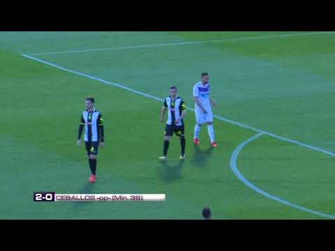 RESUMEN FC CARTAGENA VS JUMILLA FC