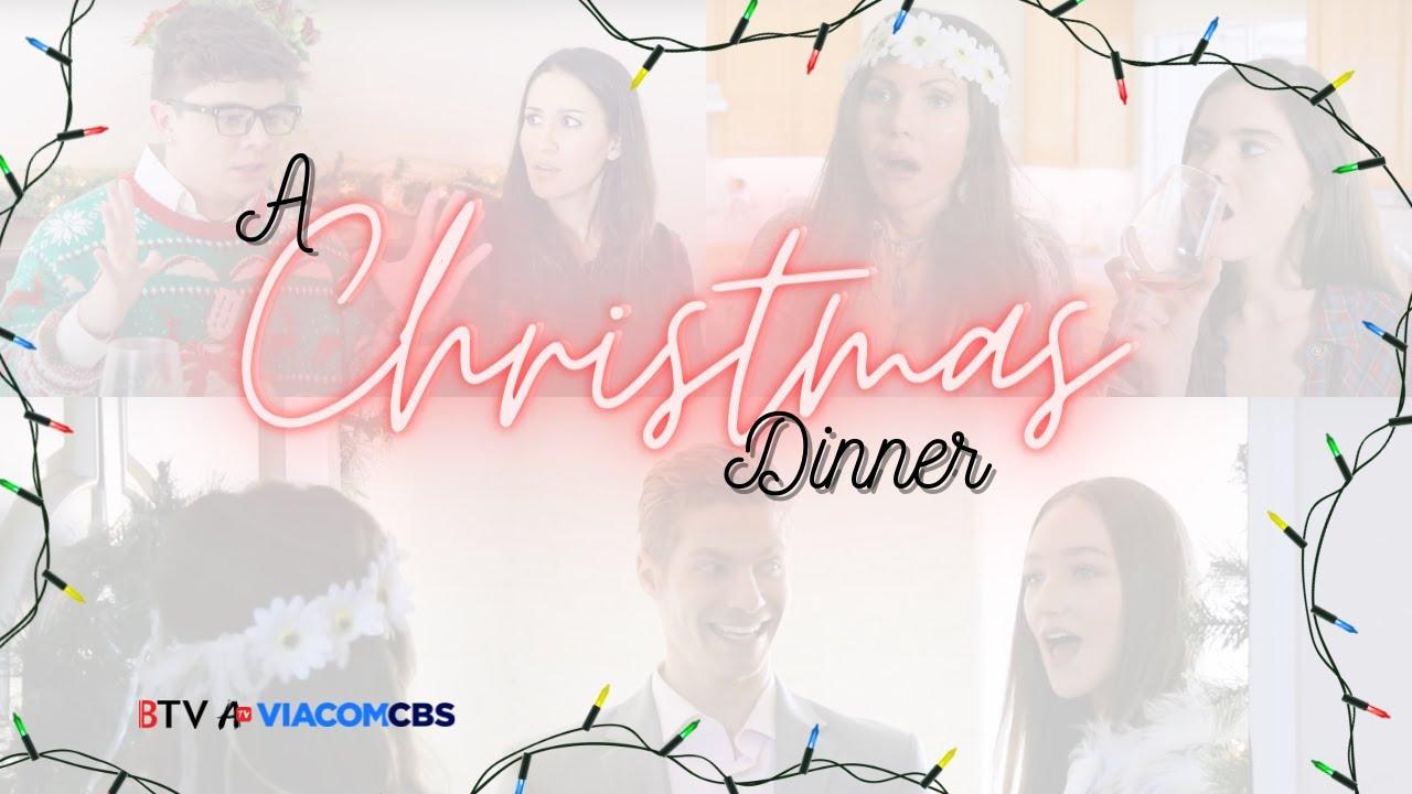 """A Christmas Dinner"" - Starring Ava Michelle, Joe Slaughter, Kelly Rebecca Walsh & MORE"