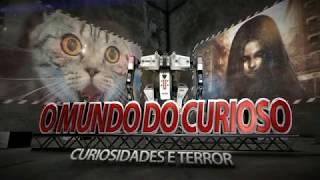 Baixar Nova Vinheta do Canal - O Mundo do Curioso!