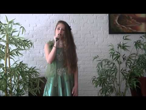 Mir ya 15 years nella fantasia cover celtic woman for Nella fantasia il divo