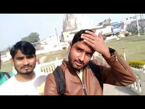 lucknow to ayodhya vlogs 17/12/2017
