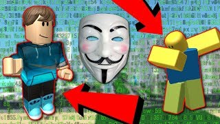 Top 5 SCARIEST ROBLOX HACKERS