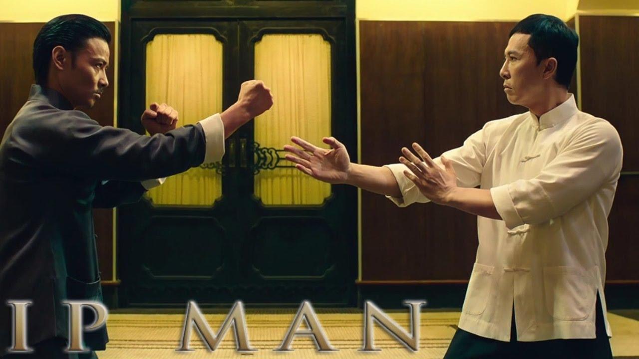 Master z the ip man legacy - 1 2