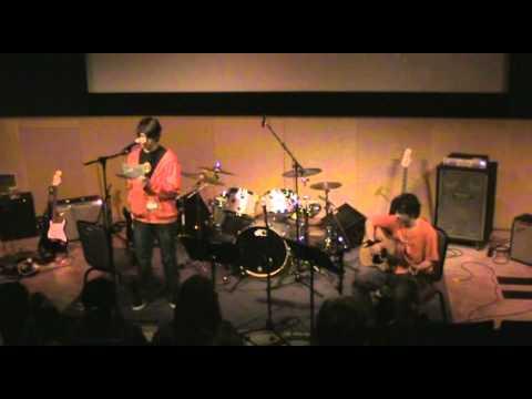 Nick Ortiz- Entrophy