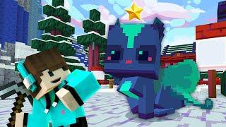 Download Aku Membebaskan Makhluk Legendaris Penjaga Hutan Kuil Suci ! Minecraft Cute Animal S2 #3