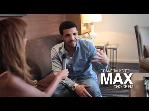 Drake Speaks On The Weeknd &