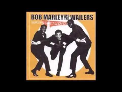 03 Lonesome Feeling - The Wailing Wailers - Bob Marley & The Wailers mp3