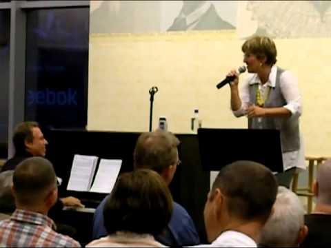 Janis Siegel & Yaron Gershovsky - Close To You