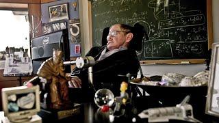 Cosmology's brightest star Stephen Hawking dies aged 76