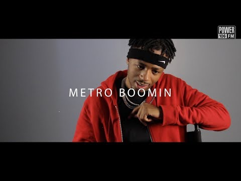 Metro Boomin On The Importance Of The 'Monster' Mixtape