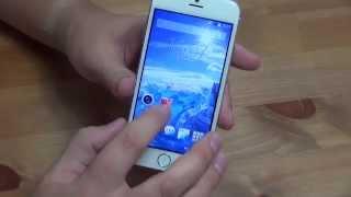 Blackview Ultra 2015 - и Android, и iOS, и гусеницы