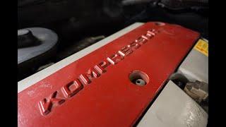 Totalcar Erőmérő: A turbós autókat már ismerjük, de milyen egy kompresszoros?