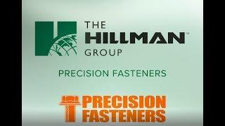 Precision Fasteners Manufacturing Capabilities