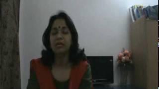 Meri Duniya Hai Maa Tere Aanchal Mein......