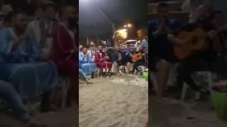 Cumpleaño en fuengirola con el viejino 2017