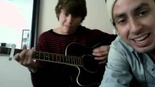 Luke James & Tyler Carter - As Long As You Love Me
