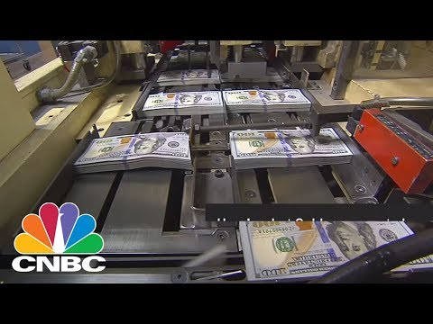 Here Are Goldman's Favorite Bank Stocks For The Rest Of 2017 | CNBC