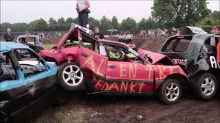 Auto Rodeo Oudleusen 2018