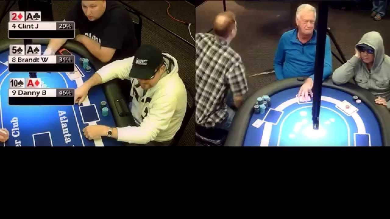 Atlanta Poker Club Where To Play