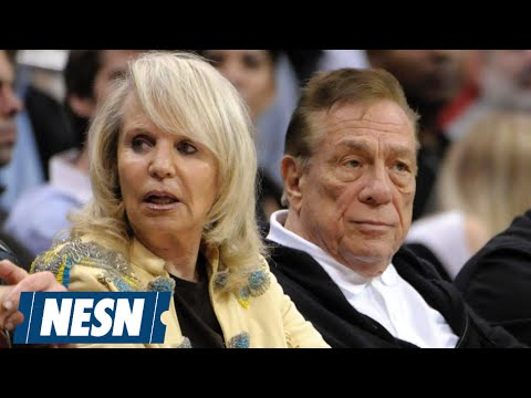 Donald And Shelly Sterling Call Off Divorce