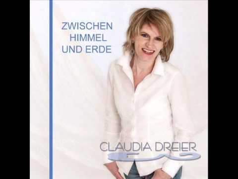 Claudia Dreier - Zwischen Himmel und Erde [Radio Edit]