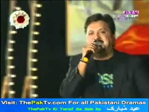 Lok Tamasha By PTV Home   27th October 2012   Part 2   YouTube#! X264