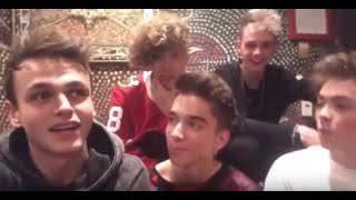 Download Why Don't We funny/cute moments (PART 2) Mp3 and Videos