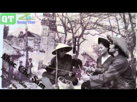 Nhạc xẩm Chế Hay Nhất 2014 - I LOVE MUSIC
