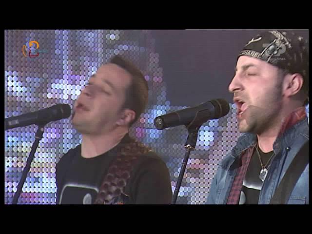 Domino Band - Kristal, 17 Mars 2015 - Top Fest 12