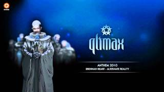 Qlimax 2010 | Official Anthem | Brennan Heart - Alternate Reality