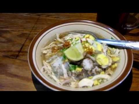 A Taste of Indonesia - Discovering Soto Banjar
