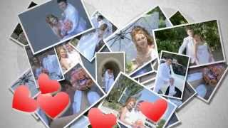 Свадьба Юлии и Вадима
