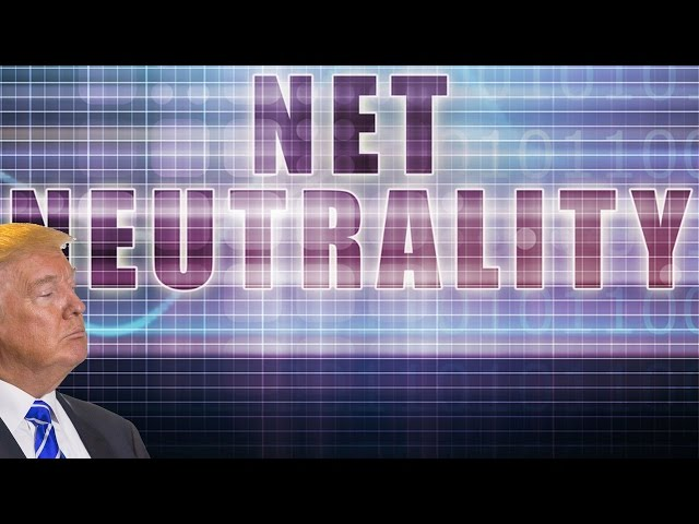 Trump To End Net Neutrality?