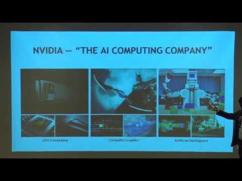 [제 45회 TDF] 07. 차정훈 NVIDIA 상무 - AI 기반의 자율주행 기술 소개