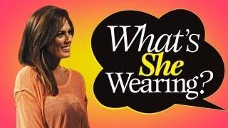 Bachelor Pad Season 3 Fashion Recap: Get the Look!