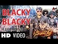 "Simhadri|""Blacky Blacky""| Feat.Duniya Vijay,Soundarya | New Kannada| FULL HD SONG"