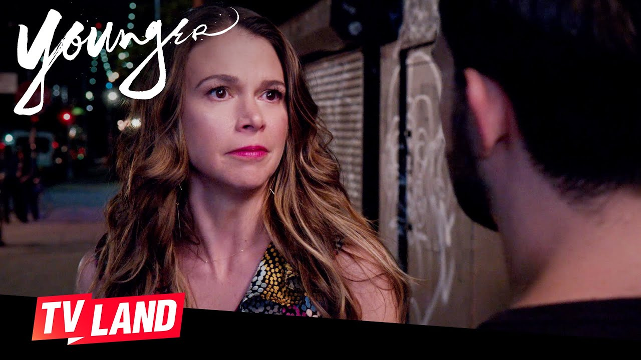Download 'I Know When You're Lying' Younger Ep. 11 Highlight | TV Land