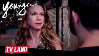 I Know When You39re Lying39 Younger Ep 11 Highlight  TV Land